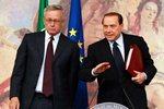 Berlusconi Tremonti finanziaria 2011